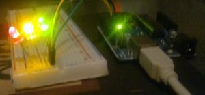 Arduino Uno working